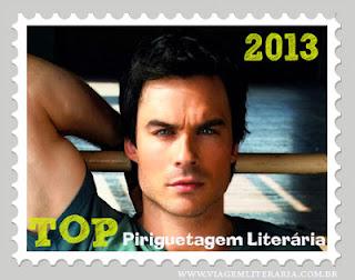 TOP: Piriguetagem Literária 2013.