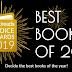 Elindult az idei Goodreads Choice Awards szavazás!