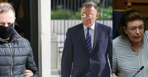 Κούγιας: «Η υπόθεση Λιγνάδη δημιουργήθηκε για... να κτυπηθεί η Μενδώνη και να μπλοκαριστεί η επένδυση στο Ελληνικό»!