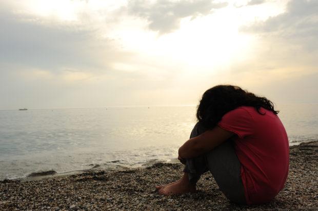 حياة بلا ألم هي الضمان للمعاناة الحقيقية