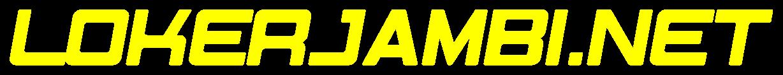 LOKERJAMBI.NET