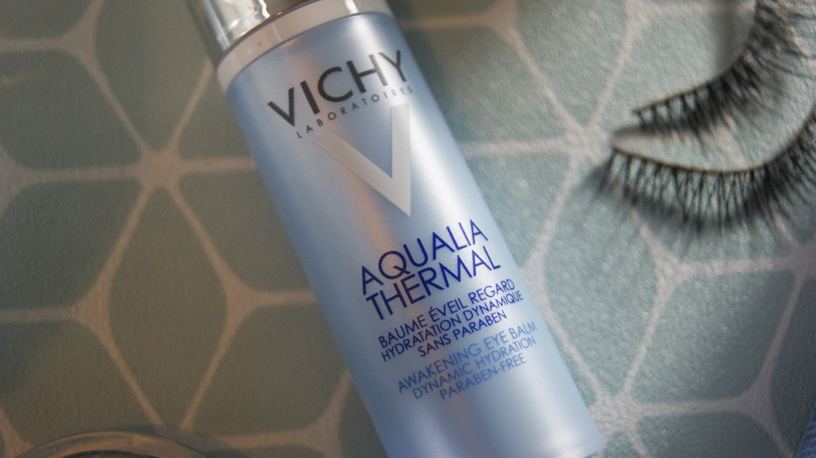 Vichy Aqualia Thermal Awakening Eye Balm A Life With Frills