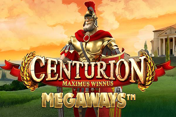 Main Gratis Slot Demo Centurion Megaways (Inspired Gaming)