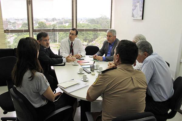 Obras da cadeia pública de Campo Mourão devem ser retomadas em 45 dias