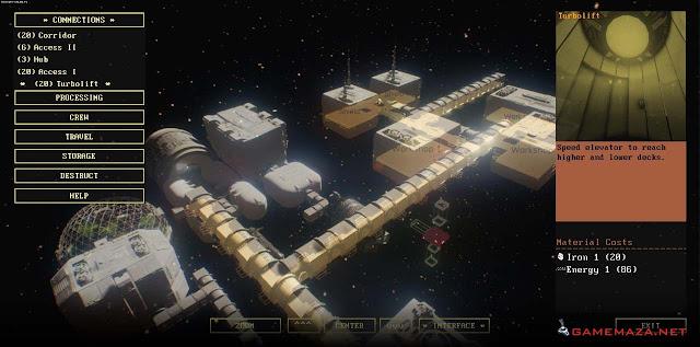 Genesis Alpha One Gameplay Screenshot 3