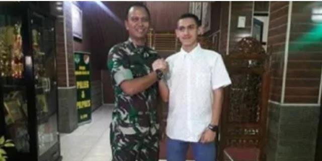 GP Ansor Ingatkan TNI Soal Belasteran Calon Taruna Diduga HTI