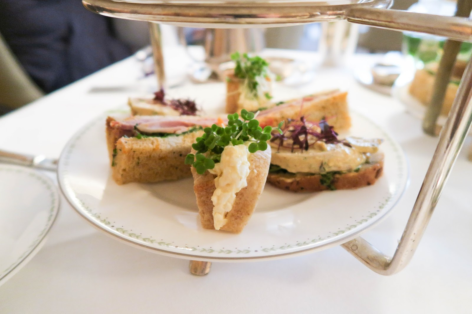 Lady Betty Afternoon Tea, Bettys York, Katie Writes, Things To See And Do In York,