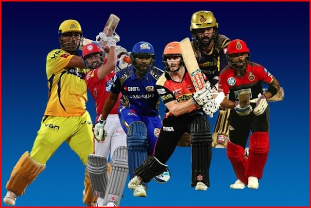 आईपीएल में सबसे अधिक चौके लगाने वाले टॉप-4 बल्लेबाज, नंबर 1 पर यकीन नहीं होगा