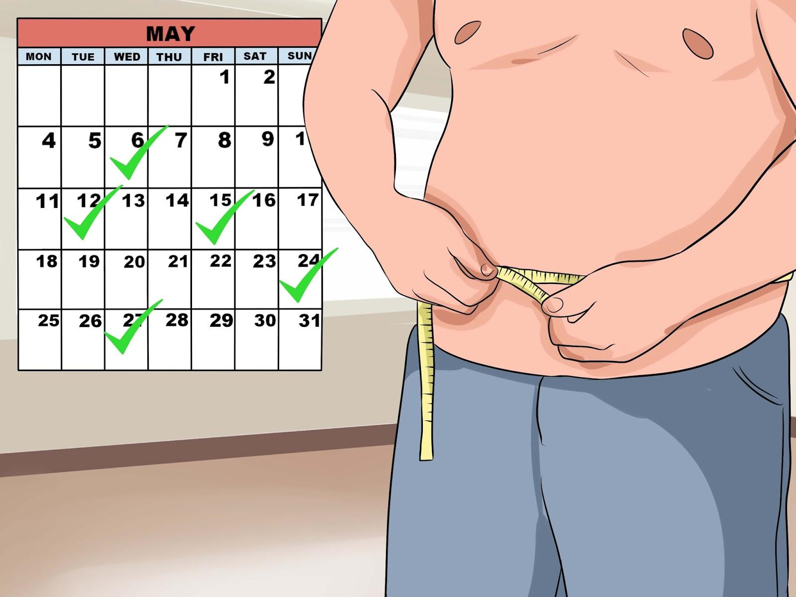 منتجات تخفيف الوزن
