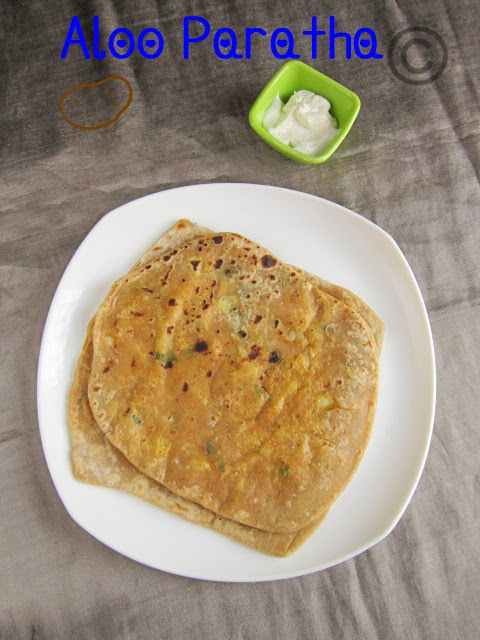 North-Indian-Aloo-Paratha