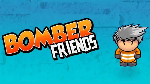 BOMBER FRIENDS APK MOD | TUDO DESBLOQUEADO - ATUALIZADO [v3.51]