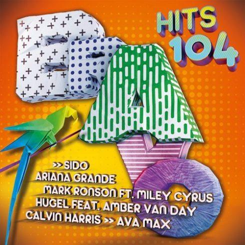 Various Artists – Bravo Hits Vol.104 (2019)