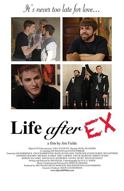 La vida tras separarse, film