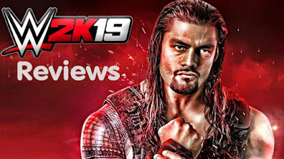 Review and download the wrestling game 2019