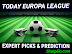 Today: Europa League GG & Over2.5 Prediction, October 3, 2019