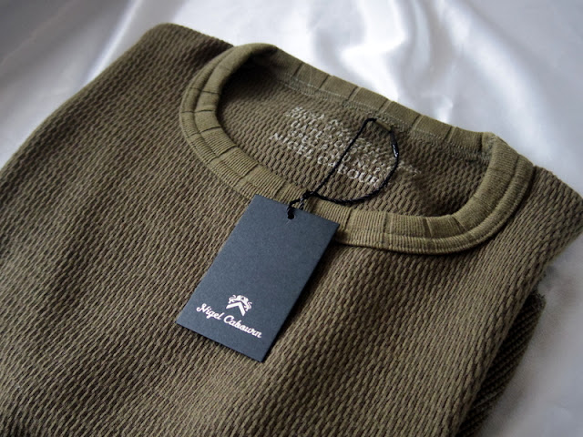 ナイジェル ケーボン Vintage Tシャツ