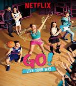 GO! Bu Hayat Senin - Go! Vive a Tu Manera S02 1080p NF WEB-DL DUAL DDP5.1 H.264