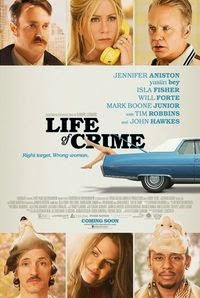 Life of Crime Fandango gift card giveaway