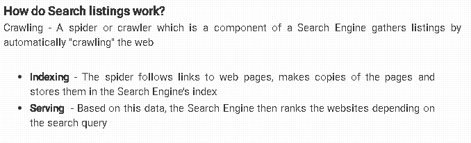 SEO Content Highlight image