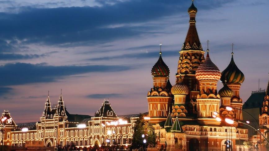 Ρωσία: Απαγόρευσε την είσοδο για 40 χρόνια σε 122 ξένους διαδηλωτές