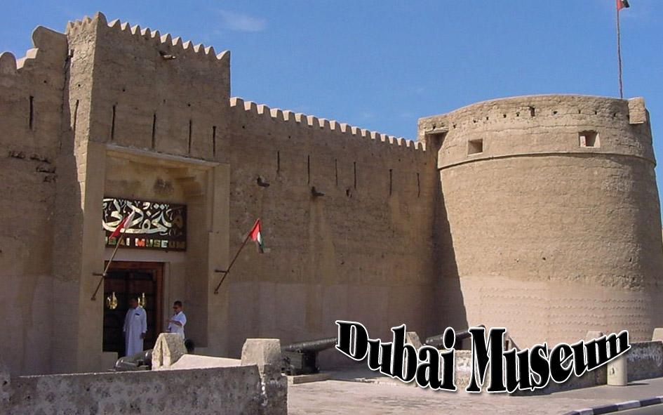 Ce poti vedea in Centrul istoric din Dubai