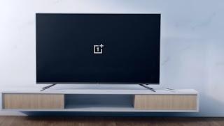 تلفاز وان بلس OnePlus 43Y1 تلفزيون وان بلس OnePlus TV Y Series 43Y1