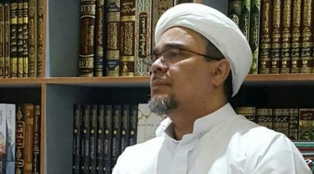 Divonis 4 Tahun Penjara, Habib Rizieq Disebut Tetap Pengaruhi Pilpres