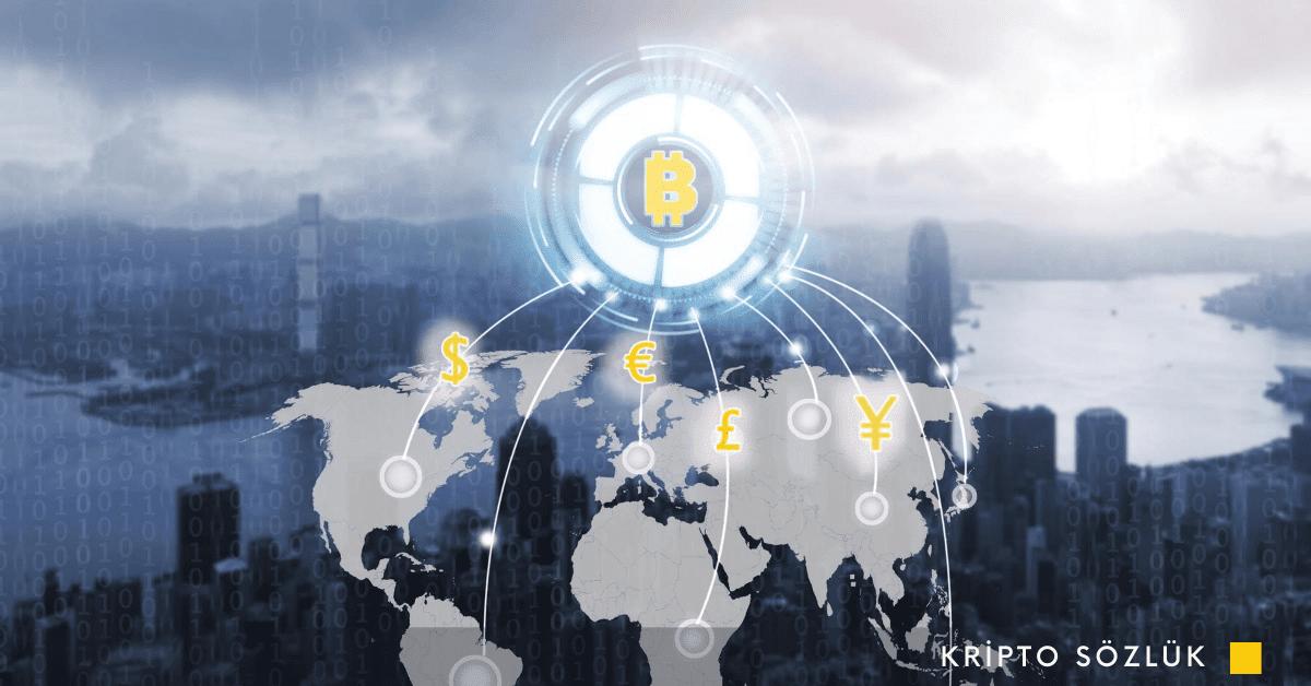 1 Milyar Dolarlık Bitcoin, 4 Dolara Transfer Edildi!