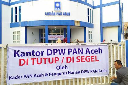Kantô DPW PAN di Lueng Bata Ka Jisegel Lé Penguroih