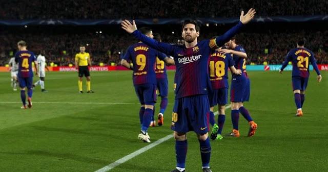 كورة ستار مباراة برشلونة واتلتيك بلباو بث مباشر