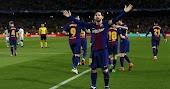 نتيجة مباراة برشلونة واتلتيك بلباو بث مباشر 23-6-2020 الدوري الاسباني