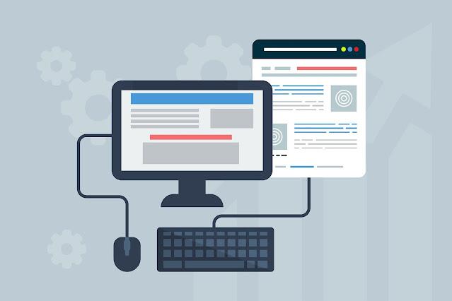 website, design, blog, layout, template, web