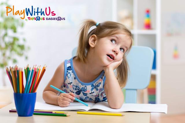 Le dessin pour les enfants