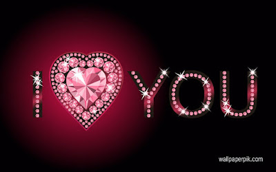 i love you lovely  wallpapers download