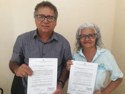 Residencial Minha Casa Minha Vida em Euclides da Cunha ganhará um Posto de Saúde da Família (PSF)