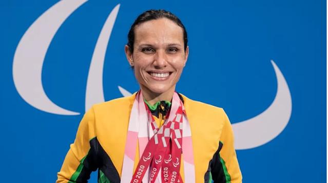 Com 3 multicampeões e 8 esportes, Brasil supera recorde de medalhas de ouro.