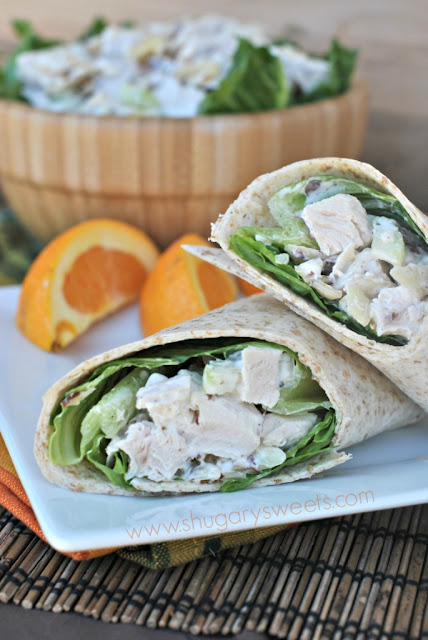 25 Delicious Wrap Recipes You Need To Try - Oh So Amelia