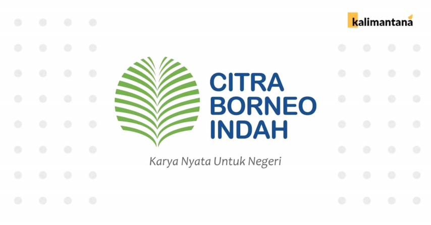 Lowongan Kerja Statistik PT Citra Borneo Indah (CBI) - Pangkalanbun Kalimantan Tengah 2020