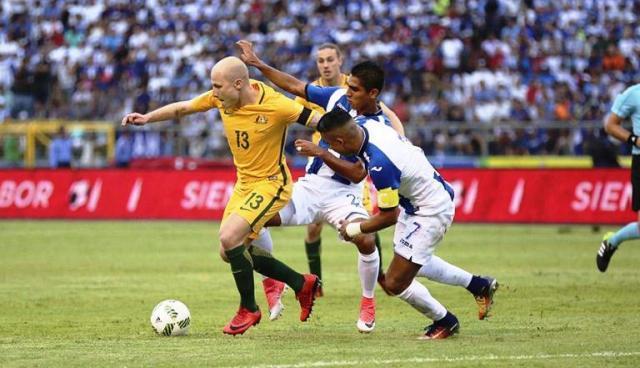 Prediksi Bola Australia vs Peru Piala Dunia 2018