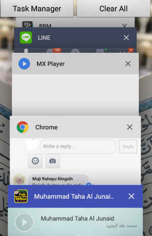 Cara Mengatasi Tombol Back Tidak Berfungsi di Android