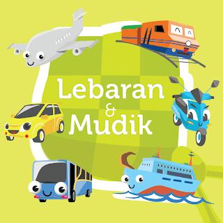 Mudik Lebaran 2018