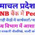 हिमाचल प्रदेश में पंजाब नेशनल बैंक में Peon, आशा कार्यकर्ता और आंगनबाड़ी कार्यकर्ताओ के पदों पर सरकारी नौकरियां