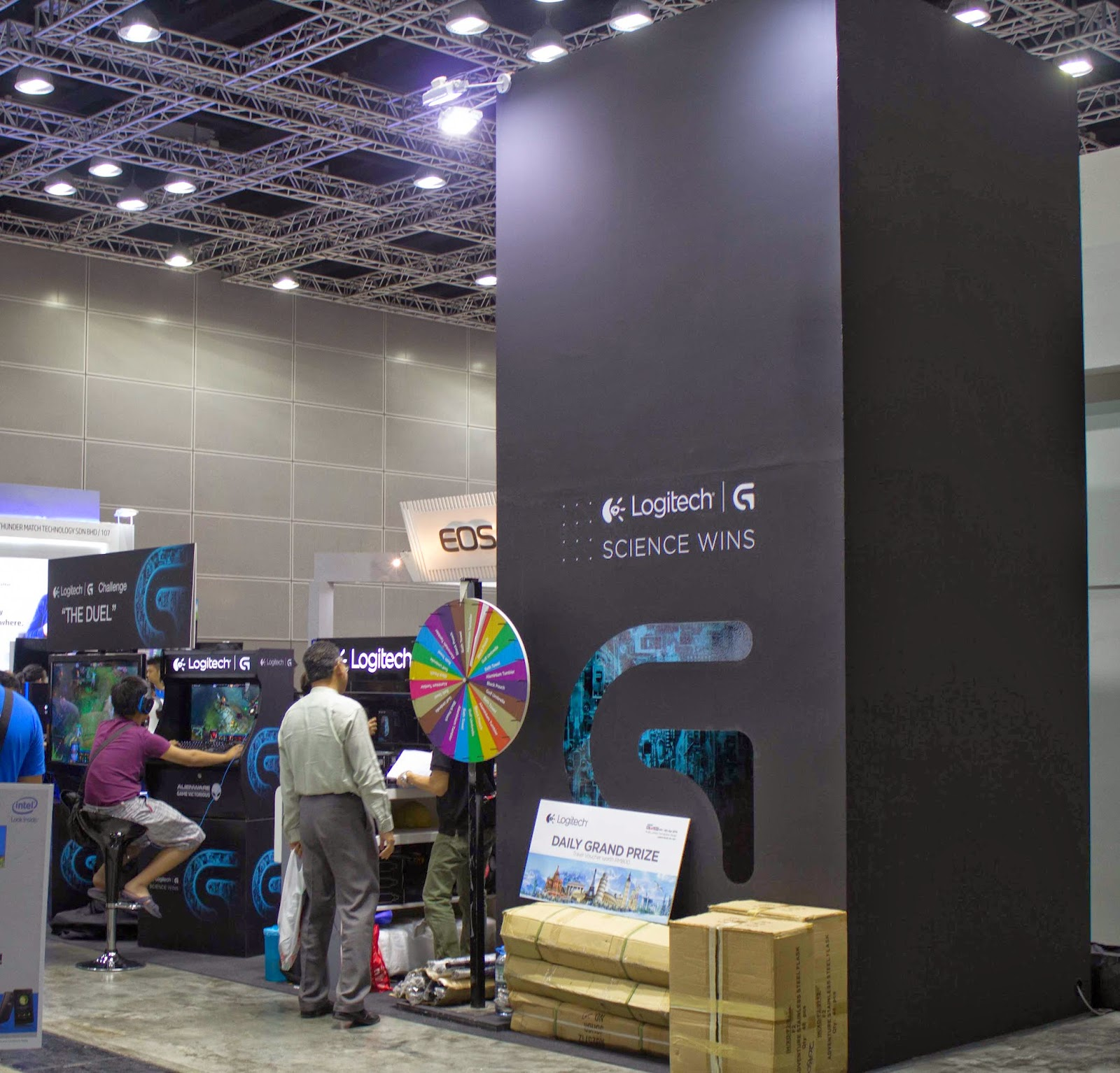 Coverage of PIKOM PC Fair 2014 @ Kuala Lumpur Convention Center 283