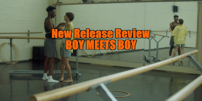 boy meets boy review
