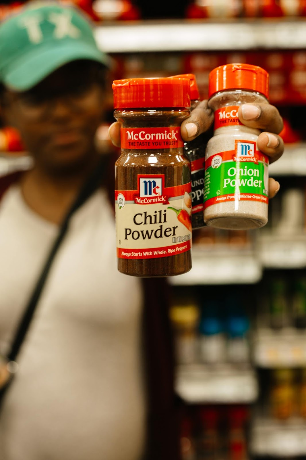 McCormick® spices