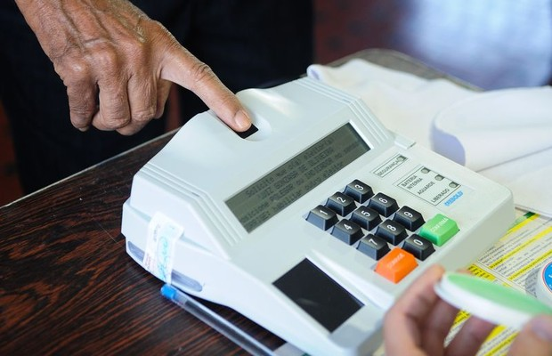 Resultado de imagem para Eleições 2016: 41 cidades do interior de PE terão biometria