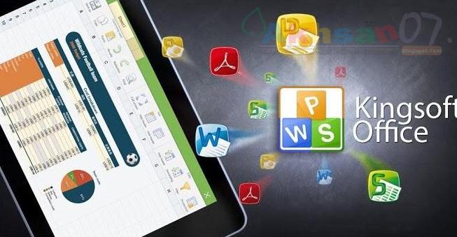 WPS Office - Word, Docs, PDF, Note, Slide & Sheet - Apps ...