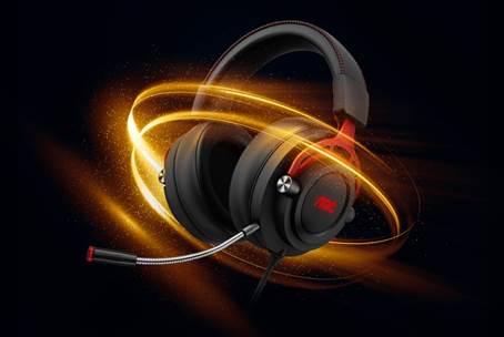 AOC anuncia nova categoria de produtos com headsets para gaming GH200 e GH300