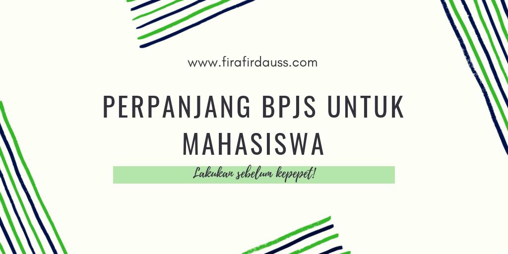 Fira Firdauss Blog