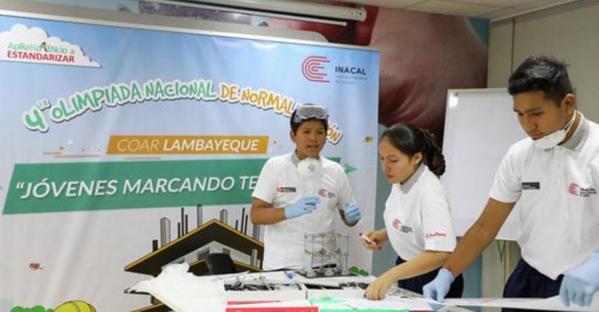COAR Lambayeque: Alumnos del Colegio de Alto Rendimiento representarán al Perú en torneo mundial en Corea del Sur